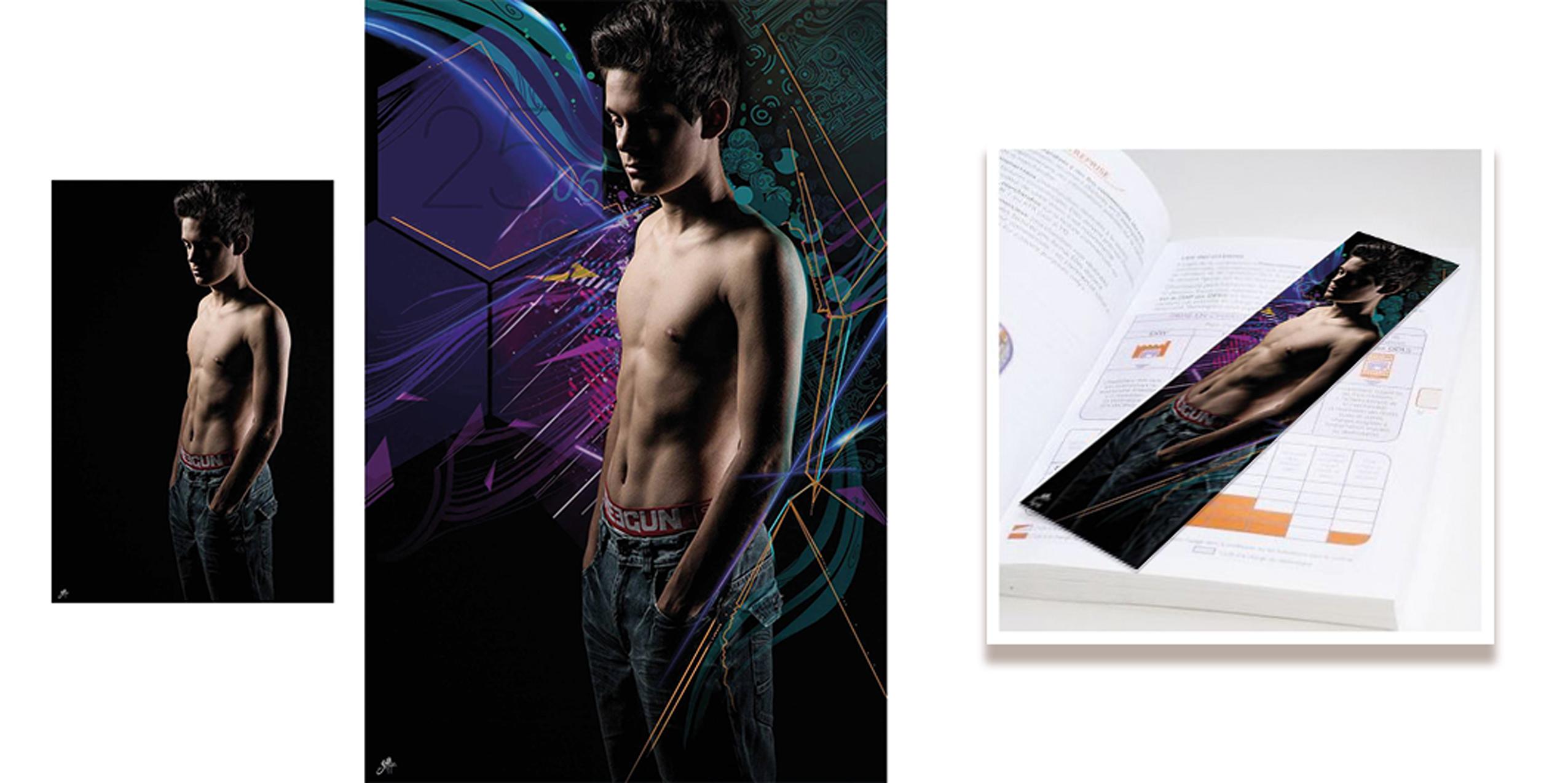 : Photo n'graph  - avec votre style, du tableau au goodies - avec JF Lëiva