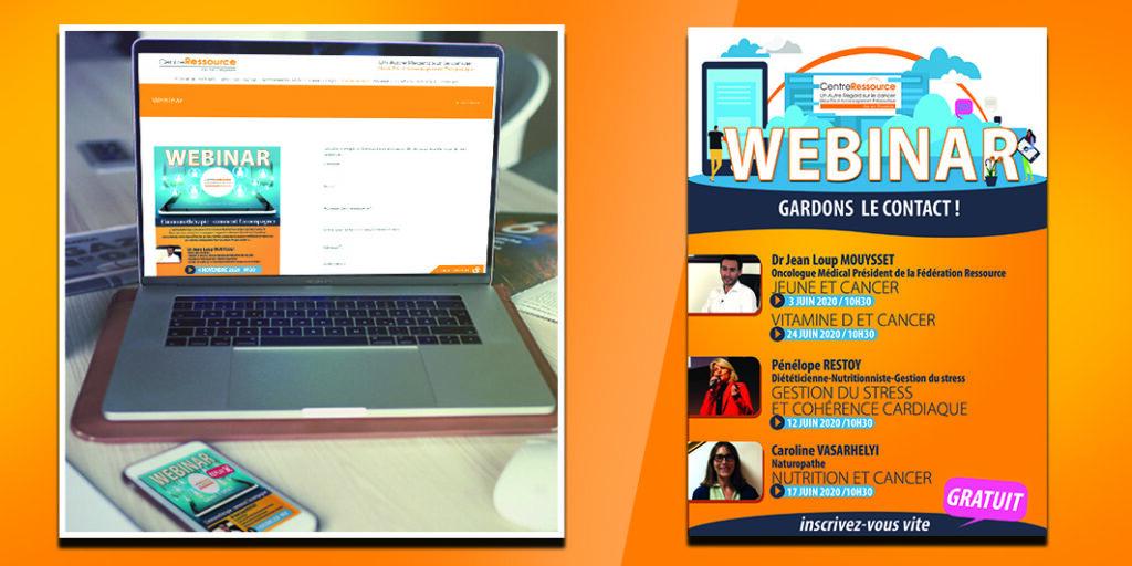 : Visuels pour réseaux sociaux et web